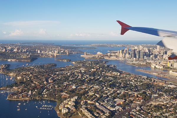 Một số hình ảnh chuyến đi Melbourne ~ Sydney ~ Úc , tháng 04 năm 2018