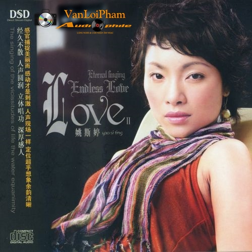 Yao Si Ting - Endless Love - Love II