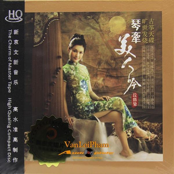 Guzheng - Duan Yin Ying - Qin Qian Mei Ren Yin(2006)