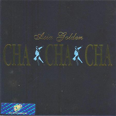 Asia Golden Cha Cha Cha (1993)