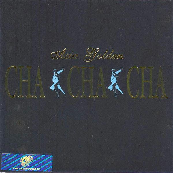 Asia Golden Cha Cha Cha (2002)