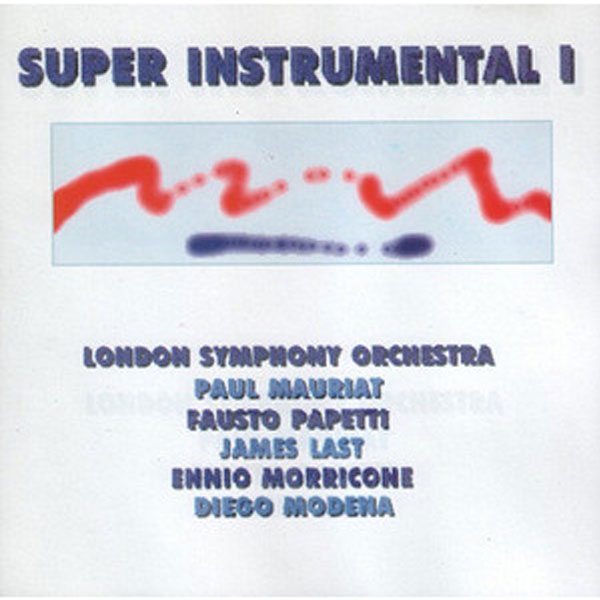 Super Instrumental Vol. 1 - (1994)