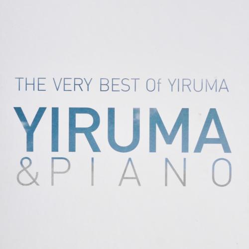 The Very Best Of Yiruma CD2 - Yiruma & Piano (2011)