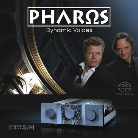 Pharos - Dynamic Voice