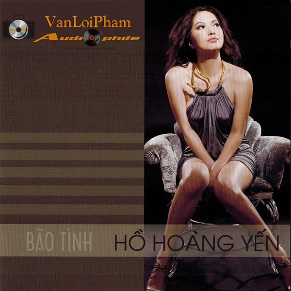 Hồ Hoàng Yến - Bão Tình