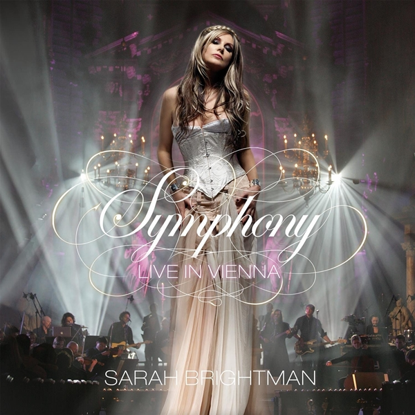 Sarah brightman-symphony live in vienna