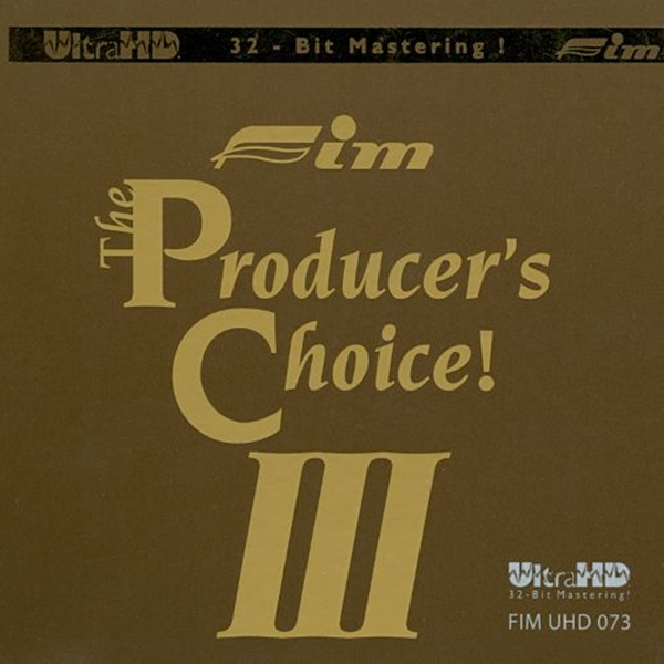 Fim - The producers choice III