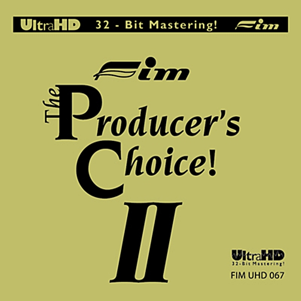 Fim The Producers Choice II