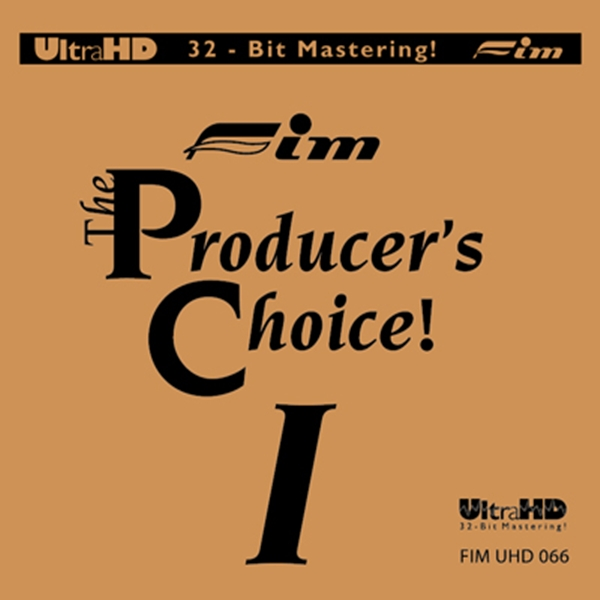 Fim The Producers Choice I
