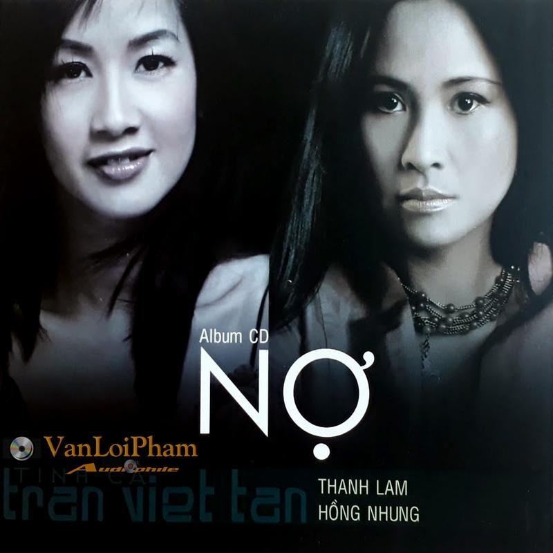 Nợ - Thanh Lam - Hồng Nhung