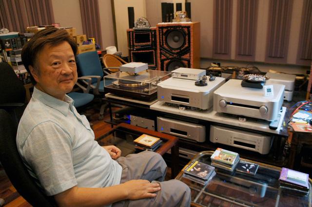Không hài lòng với chất lượng âm thanh, Audiophile người Nhật quyết định dựng cột điện riêng...